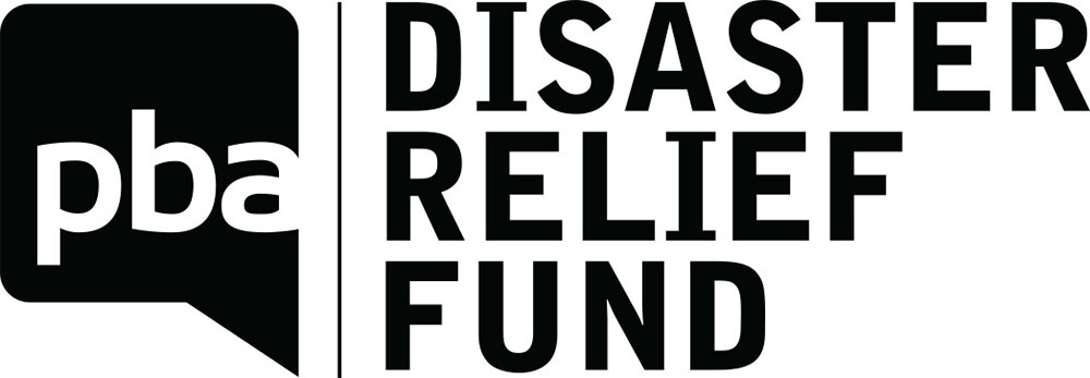 PBA Disaster-Relief-Fund